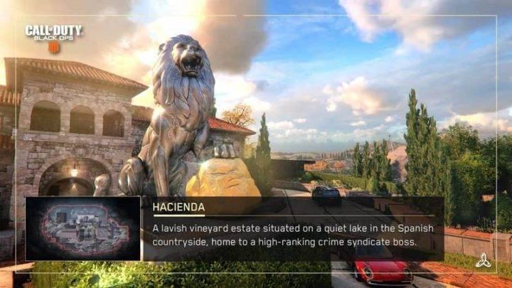 Mejoras para el Sábado en la Beta privada del Black Ops IIII
