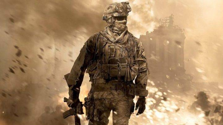 Cod Modern Warfare 2 compatible en versiones anteriores a Xbox One