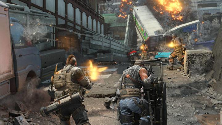 Los 11 mapas del Black Ops 4 modo multijugador