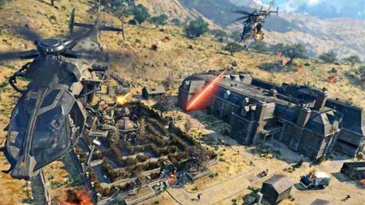 ¿Cross-play en Call Of Duty: Black Ops 4?