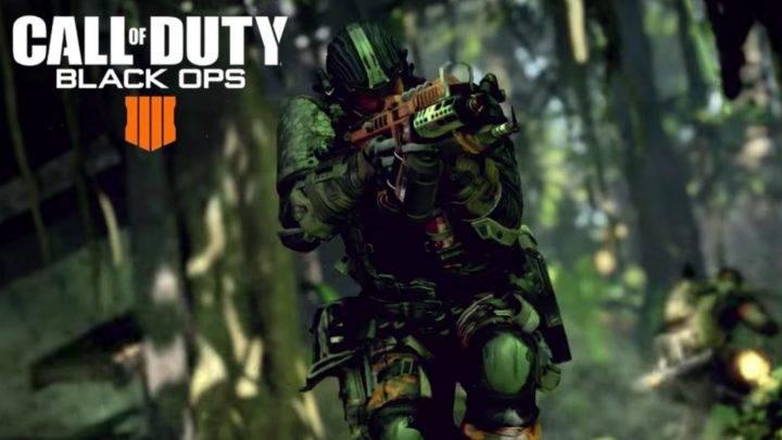 Black Ops 4 lanzará 7 días antes nuevo contenido en PS4