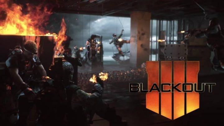 Rumor casi confirmado sobre beta Blackout en Black Ops 4