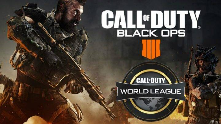 Puntos clave del competitivo en Call Of Duty: Black Ops IV