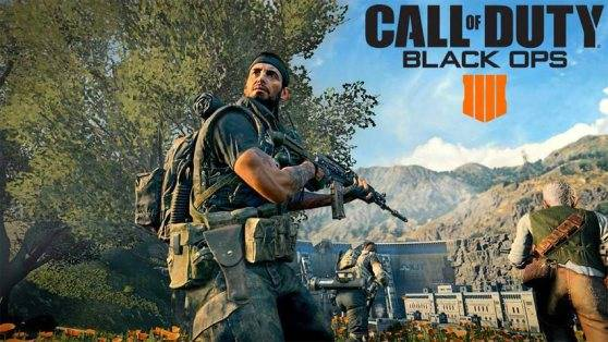 Como descargar la beta abierta de Blackout BlackOps 4 en PC