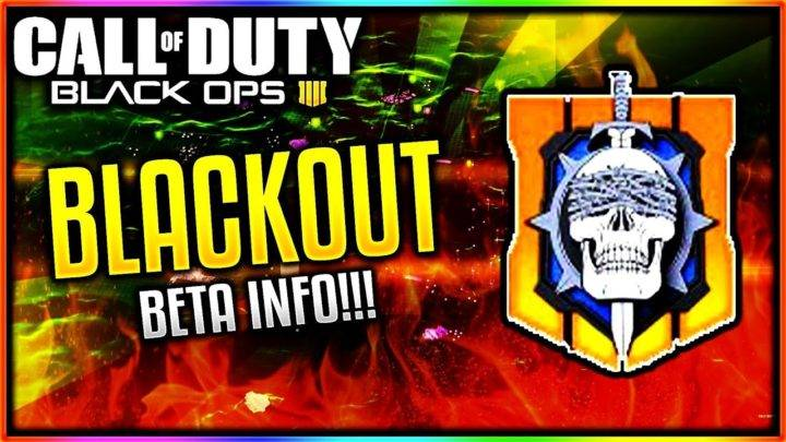 Bombazo de informacion sobre Call of Duty Blackout BlackOps4