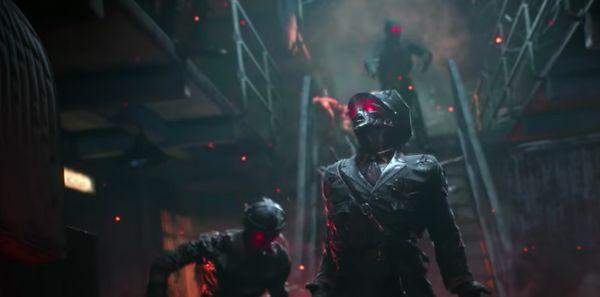 Trailer oficial del lanzamiento del juego Black Ops4