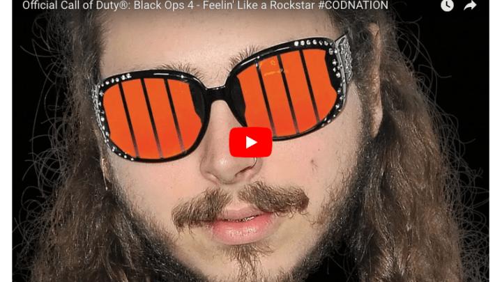 #CODNATION, los vídeos más divertidos de Black Ops 4