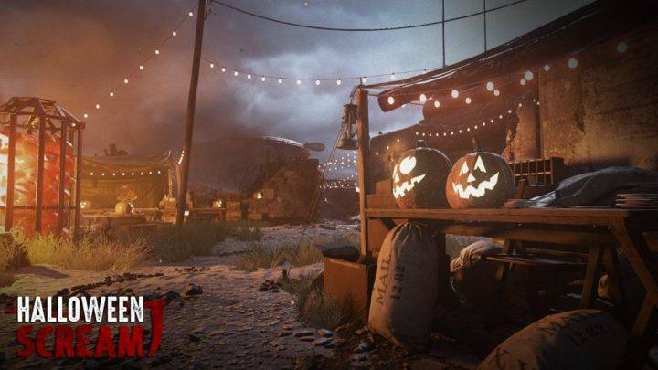 Actualización parche 1.22 en Call Of Duty: WWII