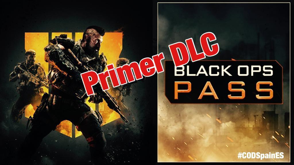 Llega el primer DLC para Black Ops Pass