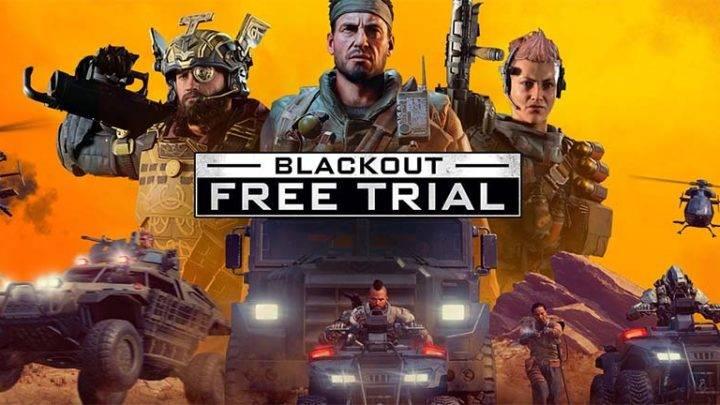 Juega gratis Blackout hasta el 24 de Enero