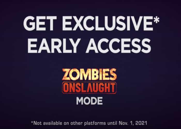 Call Of Duty: Black Ops Cold War contenido exclusivo anticipado para PS4 y PS5