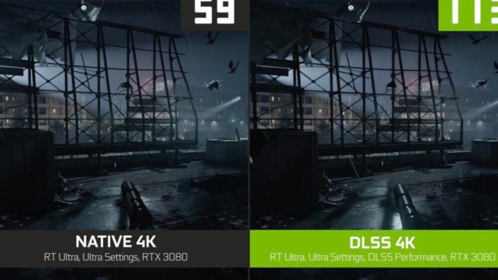 Warzone supuestamente obtendrá soporte de NVIDIA DLSS con la temporada 3