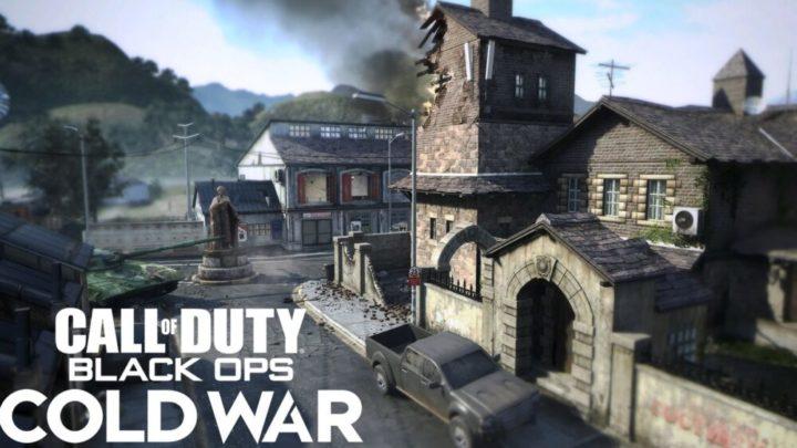 Una nueva filtración afirma que los mapas de Black Ops favoritos de los fanáticos llegarán a la temporada 3 de Cold War