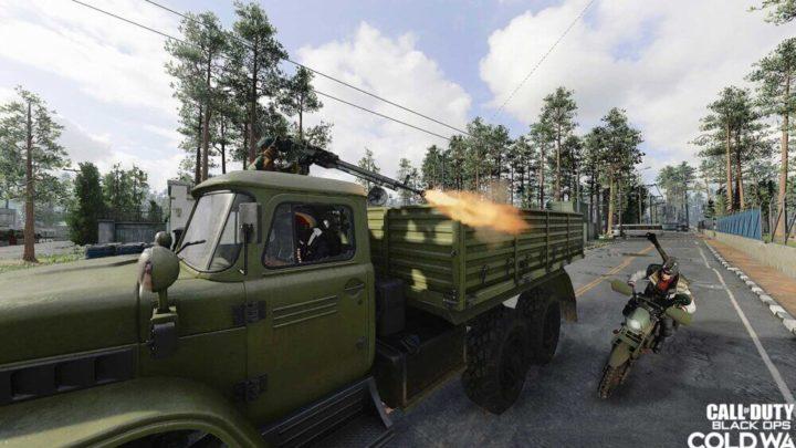 Cold War Season 3 patch notes: MP maps, balance de armas y más