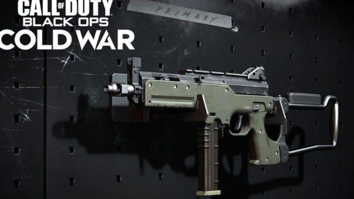 Cómo desbloquear la metralleta LC10 en la temporada 3 de Cold War & Warzone
