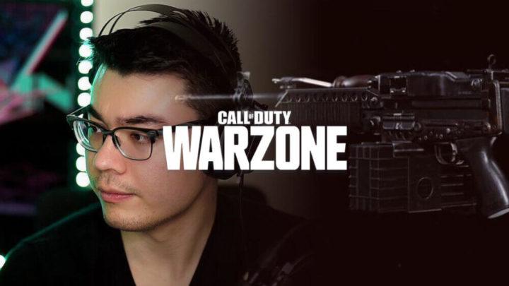 Thinnd revela el increíble equipo de Stoner para Warzone Season 3