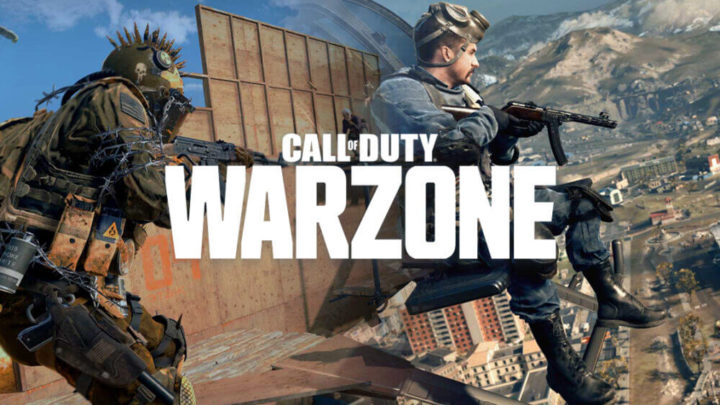 ¿Cuál es la relación K / D promedio en Call of Duty: Warzone?