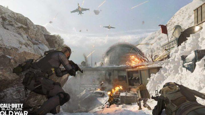 Nuevos mapas MP para la temporada 3 de la Guerra Fría: Standoff y 3 nuevos mapas