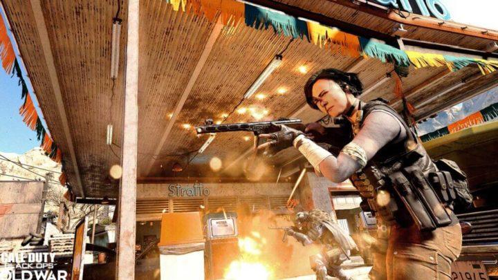 Seis armas, incluido el PPSH, llegan a Cold War & Warzone con la temporada 3