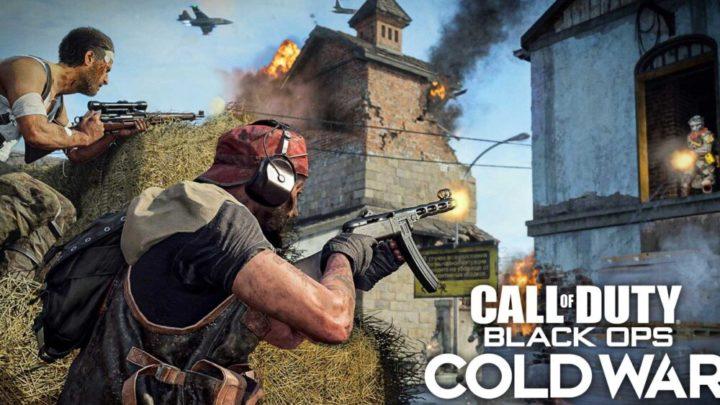 Los desarrolladores de Cold War confirman que el equilibrio de armas AR y Sniper llegará en la Temporada 3 Reloaded