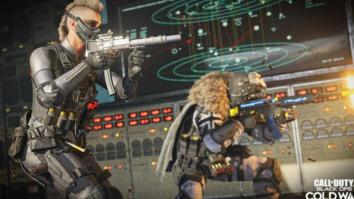 Los jugadores de la Guerra Fría requieren una mejora importante para el sistema Weapon XP