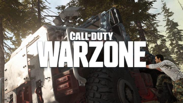 Camiones blindados eliminados de la temporada 4 de Warzone con el regreso de la falla de invisibilidad