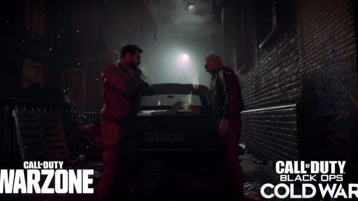 La película Warzone and Cold War Season 6 anticipa el regreso de Mason