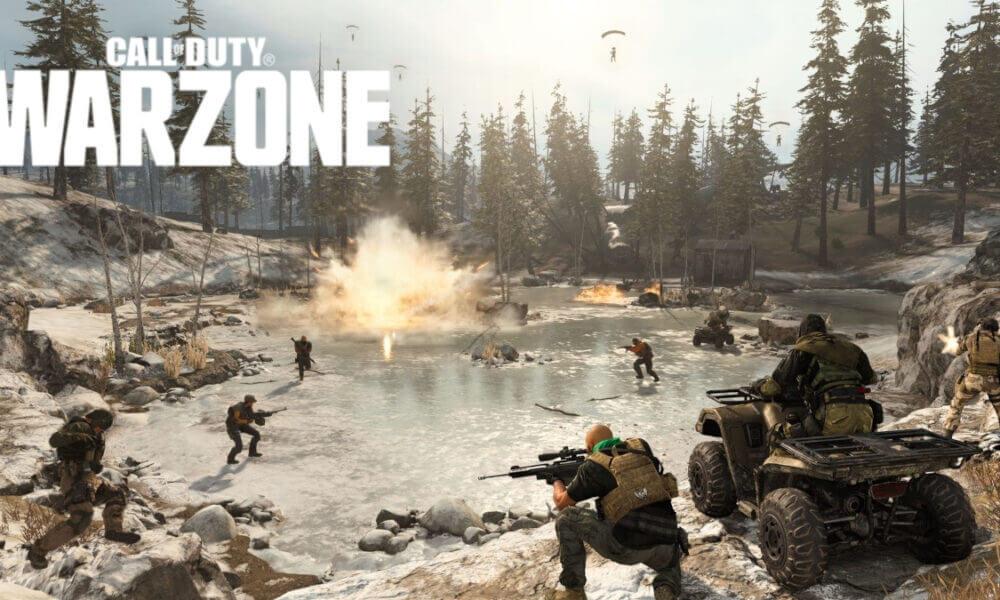 Los jugadores de Warzone decepcionados exigen el regreso del modo Choque